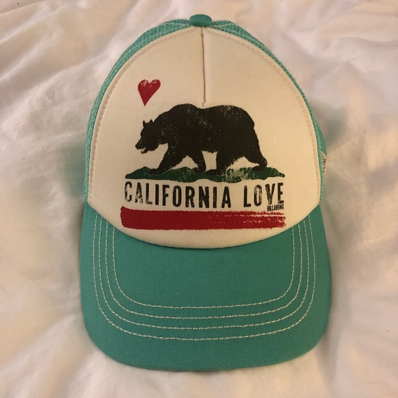 ae0c77b51d1 ... free shipping pacsun california love hat 3df30 10766